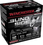 Munitions Winchester Blind Side, cal. 12, 3 po, BB, 100 | Winchester | Canadian Tire