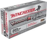 Munitions Winchester Varmint X .223, 55 g | Winchester | Canadian Tire