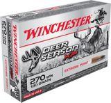 Munitions Winchester Deer Season .270, 130 g | Winchester | Canadian Tire