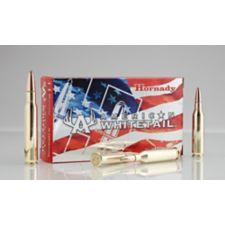 Hornady 308 Winchester Interlock American Whitetail