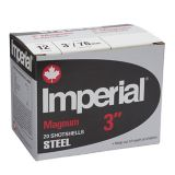 Imperial Steel 12-Gauge 3-in Ammunition, 1-1/4 oz. | Imperial | Canadian Tire