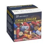 Munitions Challenger Game Load, cal. 410, 2 1/2 po, 1/2 oz | Challenger | Canadian Tire