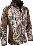 Yukon Gear Softshell Jacket, Mossy Oak Country | Yukon Gear | Canadian Tire