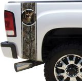 Realtree Camo Wraps Whitetail Bed Band Decal | Realtree | Canadian Tire