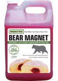 Moultrie Raspberry Jelly Doughnut Bear Attractant, 1-gal