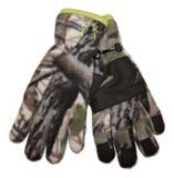 Fleece Youth Glove, Camo