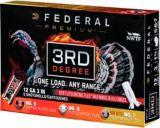 Douilles de chasse au dindon 3ème degré Federal Premium, calibre 12, 3 po, n ° 5,6,7 | Federal | Canadian Tire