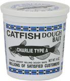 Appât en pâte pour poisson-chat Catfish Charlie's