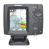 Humminbird 587ci HD Combo | Humminbird