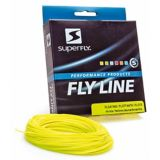 Superfly Weight Forward 10 WT Floating Fly Line