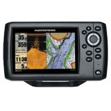 Humminbird Helix 5 DI Sonar GPS Fish Finder | Humminbird
