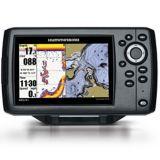 Échosondeur GPS G2 Humminbird Helix 5 avec Navionics+, 5 po | Humminbird | Canadian Tire