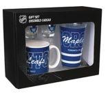 Ensemble-cadeau de 4 verres, Maple Leafs de Toronto | NHL | Canadian Tire