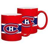 Montreal Canadiens Coffee Mug Set, 11-oz, 2-pk | NHL | Canadian Tire