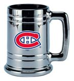 Chope chromée, Canadiens de Montréal, 15 oz | NHL | Canadian Tire