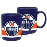 Tasses à café, Oilers d'Edmonton, 11 oz, paq. 2 | NHL | Canadian Tire