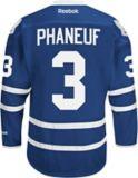 Chandail Reebok Bernier des Maple Leafs de Toronto, bleu | NHL | Canadian Tire