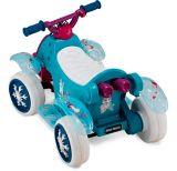 6V Disney Frozen Quad Ride-On | Frozen | Canadian Tire