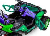 KidTrax 12V Marvel Hulk Utility Ride-On | Marvel | Canadian Tire