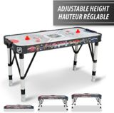 NHL® Adjust & Store Air Powered Hover HockeyTable, 54-in | NHL | Canadian Tire
