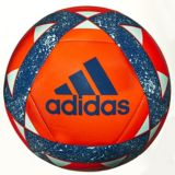 adidas Starlancer V Soccer Ball, Size 5 | Adidas | Canadian Tire