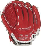 Rawlings Playmaker Baseball Glove, Youth, Red, 10.5-in | Rawlings | Canadian Tire