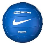 Nike 1000 Softset Outdoor Volleyball, Blue | Nike | Canadian Tire