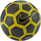 Nike Menor X Soccer Ball, Black/Yellow, Size 4 | Nike | Canadian Tire