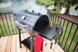 Pit Boss 700D Series Pellet Grill | National | Canadian Tire