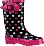 Outbound Youth Heart Strap Rubber Boot | Outbound | Canadian Tire