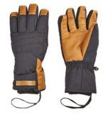 Woods Tian Unisex Down Glove, Black | Woods | Canadian Tire