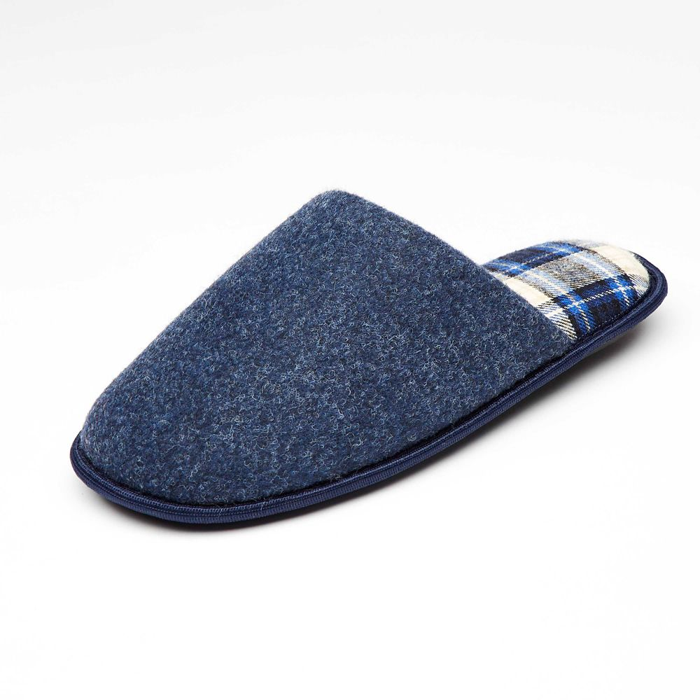 Outbound Memory Foam Men's Slippers