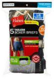 Boxer Hanes, paq. 3 | Hanes | Canadian Tire