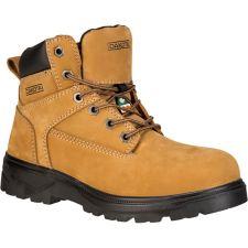 e817935a3e9 Dakota Women's CSA Work Boots, Amber, 6-in   Canadian Tire
