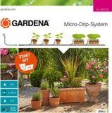 Trousse de micro-irrigation de jardinière Gardena | Gardena | Canadian Tire