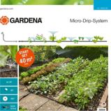 Gardena Micro-Drip Vegetable & Flower Bed Kit | Gardena | Canadian Tire