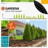 Gardena Micro-Drip Plant Rows Starter Kit | Gardena | Canadian Tire