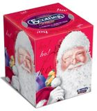 Scotties Facial Tissue Holiday Cube   Scotties   Canadian Tire