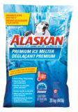 Alaskan Ice Melt, 20-kg | Alaskan | Canadian Tire
