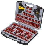 Stanley Limited Edition 148-piece Socket Set, Matte-Coloured | Stanley | Canadian Tire