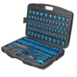 Stanley 142-Piece Blue Socket Set | Stanley | Canadian Tire