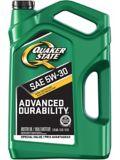 Quaker State Conventional Motor Oil, 4.73-L | Quaker State | Canadian Tire