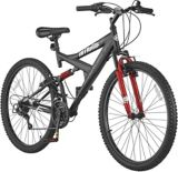 Supercycle Nitrous Full Suspension Mountain Bike, 26-in | Supercycle | Canadian Tire
