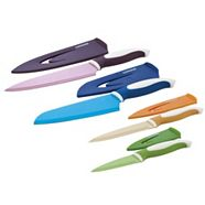 Knife Set, 4-pc