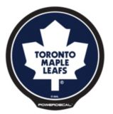 PowerDecal LED Backlit Logo, Toronto Maple Leafs |