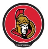 PowerDecal LED Backlit Logo, Ottawa Senators