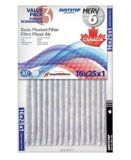 Basic Pleated Filter, 3-pk | Duststop | Canadian Tire