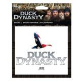 Duck Dynasty American Flag Duck Decal | Duck Dynasty | Canadian Tire