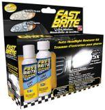 As Seen on TV Fast Brite Car Headlight Lens Restoration Kit | Fastbrite | Canadian Tire