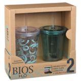 16 oz Reusable Cups, 2-pk